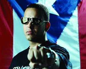 Daddy Yankee, Reggaetón desde Puerto Rico