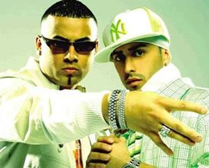 Wisin & Yandel: el dúo dinámico del reggaetón
